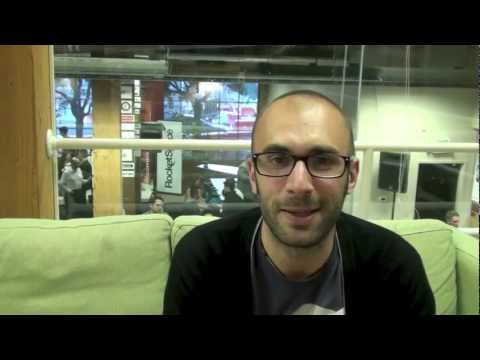 Mangatar in San Francisco - Video 4