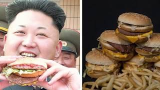 10 Reasons North Koreans Believe Kim Jong-un Is A GOD
