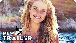 Mamma Mia 2 Here We Go Again Songs, Featurettes & Trailer (2018)
