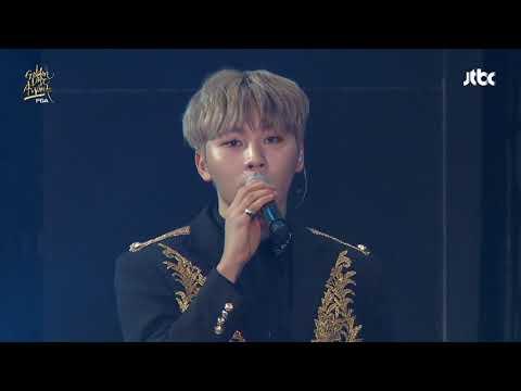 제32회 골든디스크 세븐틴 '13월의 춤 & TRAUMA'♪