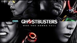 Melissa McCarthy, Kate McKinnon, Leslie Jones & Paul Feig on Ghostbusters w/ Carrie Keagan