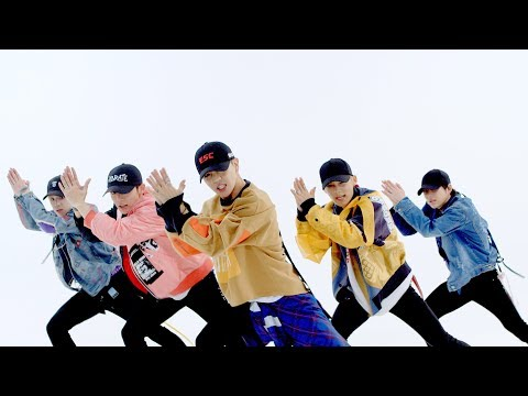 A.C.E(에이스) - Callin' MV Dance ver.