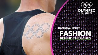 Getting an Olympic Tattoo with Water Polo Olympic Medallist Marta Bach   Fashion Behind the Games