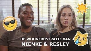 #5 Troosteloze tuin: de woonfrustratie van Nienke & Resley | IKEA Wooninspiratie