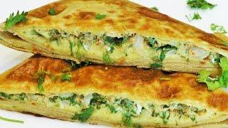 Mughalai Egg Paratha | Anda Paratha | madhurasrecipe