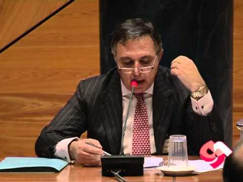 Conferenza Acadi, Giovanni Emilio Maggi