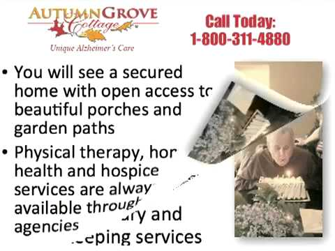 Assisted Living Houston TX   AutumnGrove Cottage