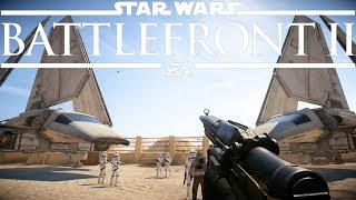 Star Wars Battlefront 2 Live Multiplayer Gameplay Live|PS4|Come Play :)