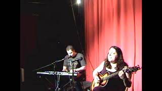 MAKAR - I Wanna Know What I Don't Know at Voices of Brooklyn (May 27, 2015)