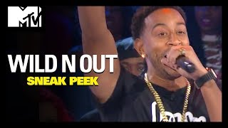 Ludacris & Nick Cannon Go Head To Head | Wild 'N Out | MTV