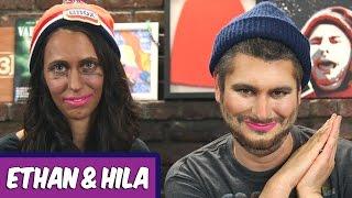 Kim Kardashian's Makeup secret!