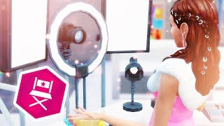 GET FAMOUS GAMEPLAY 🎬 THE SIMS 4