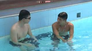 Kỹ Năng bơi cơ bản - Vui Sống Mỗi Ngày [VTV3 -- 16.05.2014]