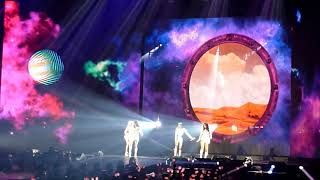 BLACKPINK  -  Forever Young - Manchester Arena May 21st 2019