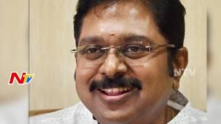 TTV Dinakaran Meets Sasikala : Counter To Palani Cabinet M..