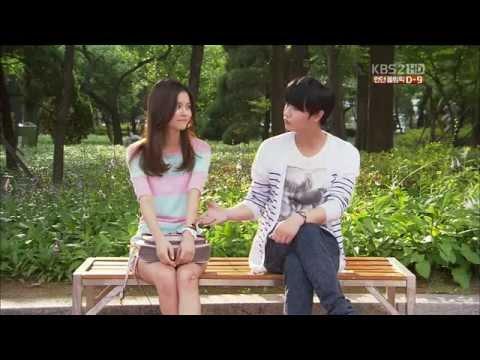 120718 SFH Ep 96 Young Saeng and Nara (sweet scene)