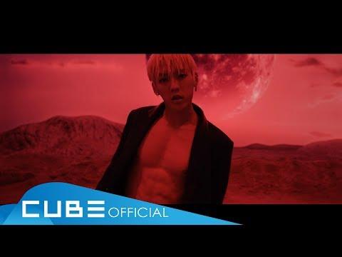 이민혁 (HUTA) - 'YA' OFFICIAL MUSIC VIDEO
