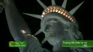 các công trình kiến trúc biểu tượng trên thế giới - Thành Phố Hôm Nay [HTV9 – 27.07.2014]