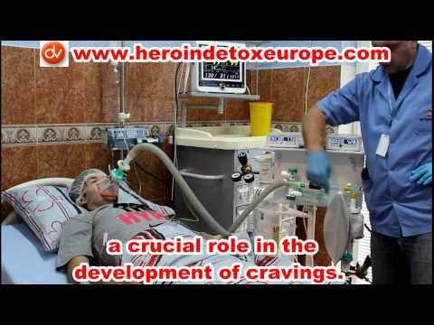 Thumbnail for Drug addiction treatment and xenon gas therapy
