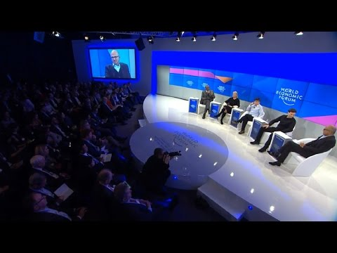 Artificial Intelligence - WEF 2017