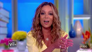 Sunny Hostin Shares 2019 Summer Reading List | The View