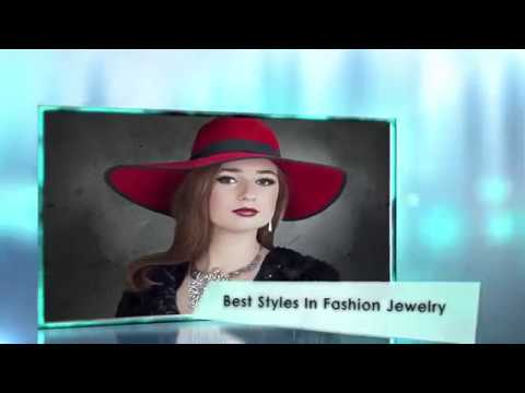 Find the best fashion jewelry for all occasions!