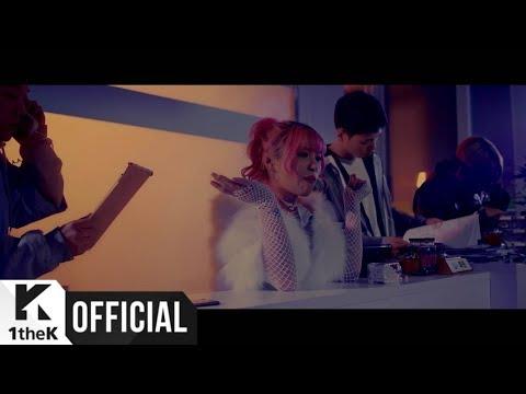 [MV] Jvcki Wai, Young B(영비), Osshun Gum(오션검), Han Yo Han(한요한) _ DDING(띵) (Prod. By GIRIBOY)