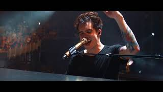 Panic! At The Disco - Bohemian Rhapsody (Live) [from the Death Of A Bachelor Tour]