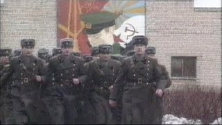 Литва не выдаст России советских дезертиров