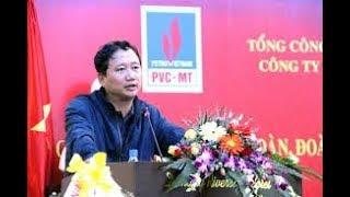 Ông Trịnh Xuân Thanh 'ra đầu thú'?