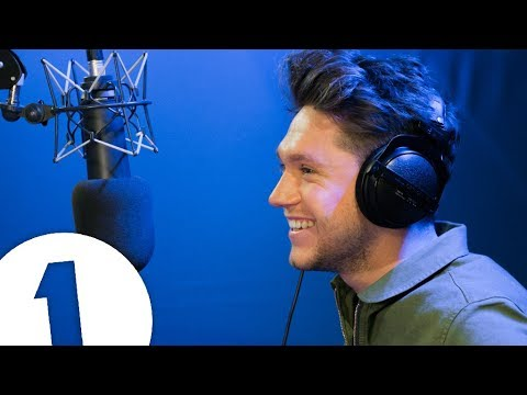 Niall Horan plays CELEBRI-TELLY