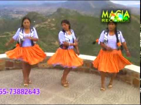 musica de bolivia y peru