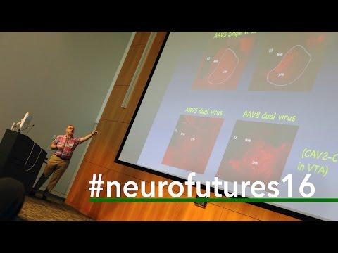 NeuroFutures 2016 | John Neumaier