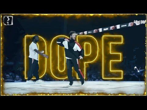 DOPE Moments 2K19 | Beatkilling in Dance Battles 🔥 Episode 2