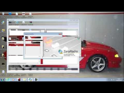 descargar e instalar zara radio para windows 7