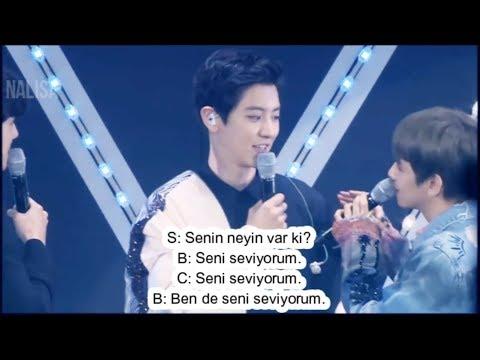 [Türkçe Altyazılı] EXO
