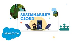 Salesforce Climate Week 2020 Film | Salesforce