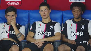 Cristiano Ronaldo The Most Heartbreaking and Unfair Moments