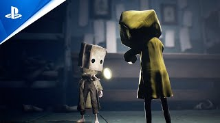 Little nightmares 2 :  bande-annonce