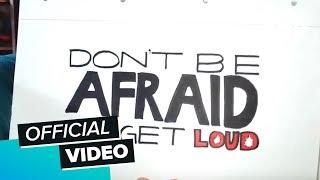 REA GARVEY - Armour (Official Fan Video)