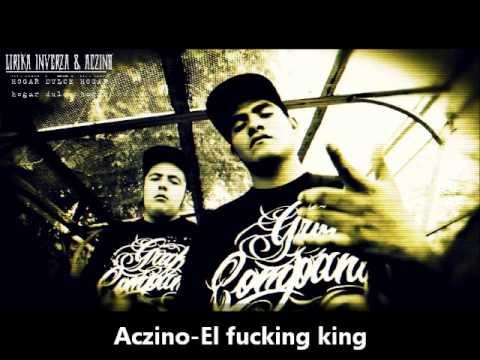 Aczino-El fucking king
