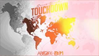 Garrett Douglas  - Touchdown (Prod. by Lion Riddims)