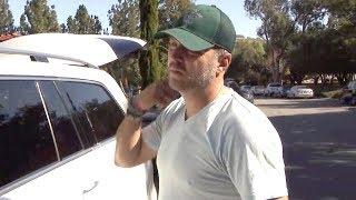 Adam Housley Calls Nieces Tragic Death At Thousand Oaks Shooting 'Senseless' (Exclusive)