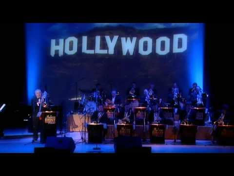 Hooray For Hollywood - The Nelson Riddle Orchestra