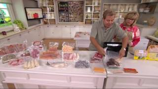 Foodsaver Smart Seal Vacuum Sealer on QVC