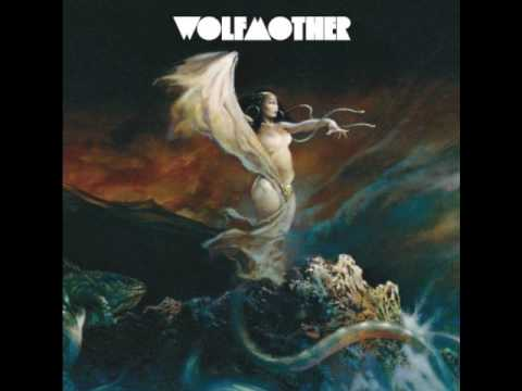 Wolfmother - Tales