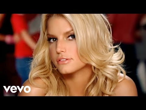 Jessica Simpson - A Public Affair - YouTube