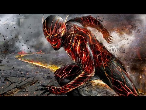 The Flash ⚡ Feel Invincible