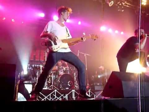 Story Of The Year - I'm Alive [Live In Bangkok 2011]