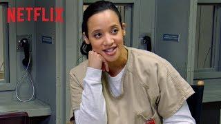 Orange Is the New Black | The Final Season | Netflix